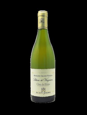 Grand Veneur Blanc de Viognier
