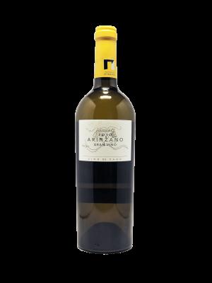 Arinzano gran Vino blanco 2010