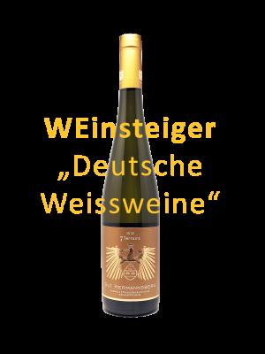 Weisteiger Deutsche Weisseweine