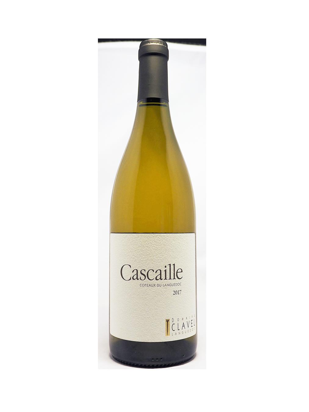 Cascaille 2017