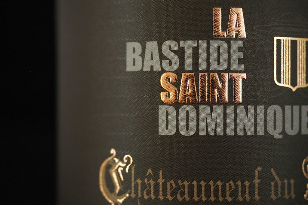 La Bastide Saint Dominique