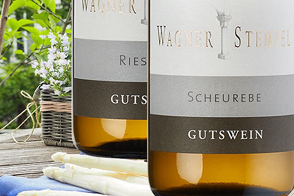 Wagner Stempel Gutsweine 2019