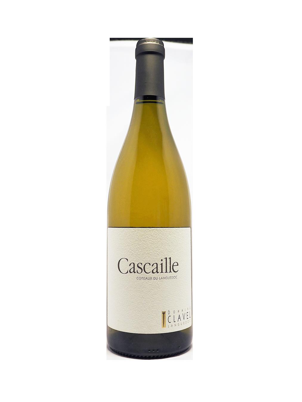Cascaille 2019